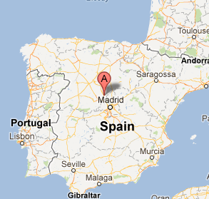 physical map of spain with Segovia Spain Map on Jordan in addition United Kingdom Physical Map 1987 also File Peninsula Iberica   Iberian Peninsula moreover Barcelona in addition Osterreich Karte.
